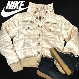 Rare VTG Nike ACG Puffer Jacket